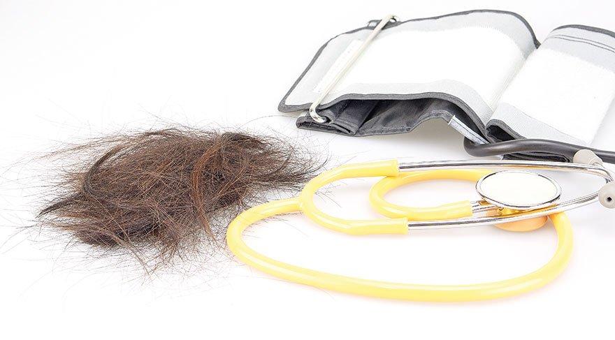 dökülen-saç